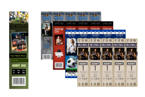 Game Day Tickets Group